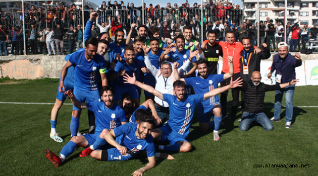 Şampiyon Kestelspor