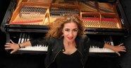 """""""19. Uluslararası Antalya Piyano Festivali"""" başlıyor"""