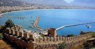 2020'de Antalya'ya gelen turist sayısı belli oldu