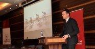 4 ilçeyi kapsayacak uluslararası yarışmanın toplantısı Alanya'da yapıldı