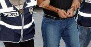 Alanya'de 2 polis gözaltına alındı