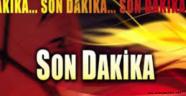 Ankara'da şok patlama