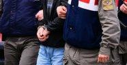 Alanya'da torbacı operasyonunda 13 gözaltı