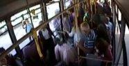 Ambulans hizmeti veren otobüs