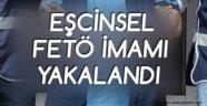 Eşcinsel FETÖ'cü Alanya'da Yakalandı