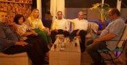 MHP'li Akıllı Seçim Çalışmalarını Sürdürüyor