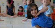Çocukların şehri Antalya