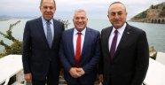 Şahin, Lavrov'a tek talebini iletti