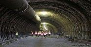 Alanya Tünelleri Konkordato Kurbanı Oldu