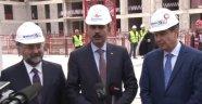 Bakan Kurum: 'Antalya, Örnek Bir Şehircilik Projesi'