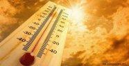 Antalya İçin 41 Derece Uyarısı