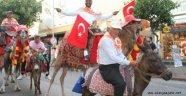 Alanya'da festival 'Yörük Göçü' ile başlayacak