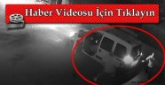 Alanya'da kardeş cinayeti güvenlik kamerasında