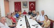 Karadağ: Alanya'daki çalışmaları biz yönetiyoruz