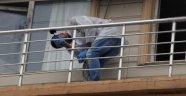 Alanya'da balkondan düşen Polonyalı turist yaralandı
