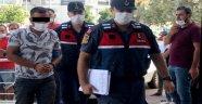 Alanya'da çocuğun ölümüne neden olan sürücü tutuklandı