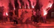 Yılmaz'dan coşkulu Cumhuriyet Bayramı kutlaması