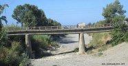 Demirtaş köprüsü ölüme davetiye çıkartıyor
