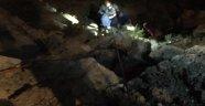 Şevki  Türktaş  Kaza Yaptı