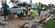Sorumluluk Antalya'nın Bakımını Alanya Yapıyor