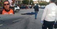 Ünlü Motosiklet Şovmeni Kazada Öldü