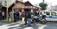 Alanya'da kadın cinayeti
