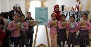 54. Kütüphane Haftası Kitaplarla Kutlanıyor