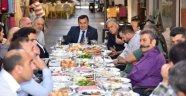 Kent Meydanı Alanya'ya Değer Katar