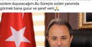 Uludağ, Milletvelkilliğine Hazırlanıyor