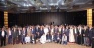 MÜSİAD Alanya Tarım Yatırım Forumuna Katıldı