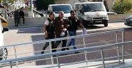 Ahmet Şahin İftiradan Gözaltına Alındı
