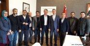 MÜSİAD Gazipaşa'ya Çıkarma Yaptı