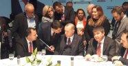 Dere'den Başkan Erdoğan'a Esnaf Dosyası