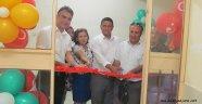 Tırılar'da Bilim Fuarı açıldı