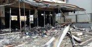 Manavgat'ta dükkanı yakılan 4 kişi cinayetten tutuklandı