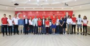 Dünya Şampiyonası Alanya'da Yapılacak