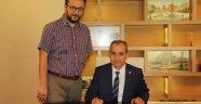 ALKÜ AB Projesini İmzaladı