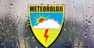Meteoroloji'den Alanya ve çevresi için uyarı!