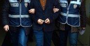 Alanya'da FETÖ gözaltıları sürüyor