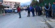 Alanya'da korkunç cinayet! Bacanağını pompalı tüfekle öldürdü