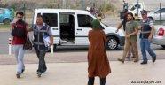 Alanya'da 2 öğretmen tutuklandı