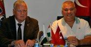 Macar Başkan'dan ALTSO'ya Övgü