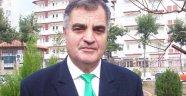 Ahmet Sert Başkanlıktan Alındı