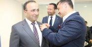 Alanya Alperen Ocakları eski başkanı artık MHP'de