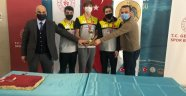 Alanya Belediye Spor Kulübü Triatlon Takımı'ndan büyük başarı