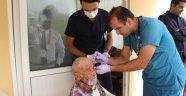 Alanya Belediyesi 4 Yılda 3 Bin 156 Hasta Baktı