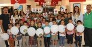 Alanya Belediyesi Çözüm Masası öğrencilerle