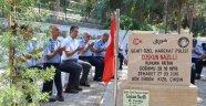 Alanya Belediyesi Zabıta Müdürlüğü şehitler için mevlit okuttu