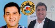 Alanya Belediyesi'nde iki müdür değişti