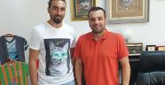 Alanya Belediyespor'dan bir transfer daha